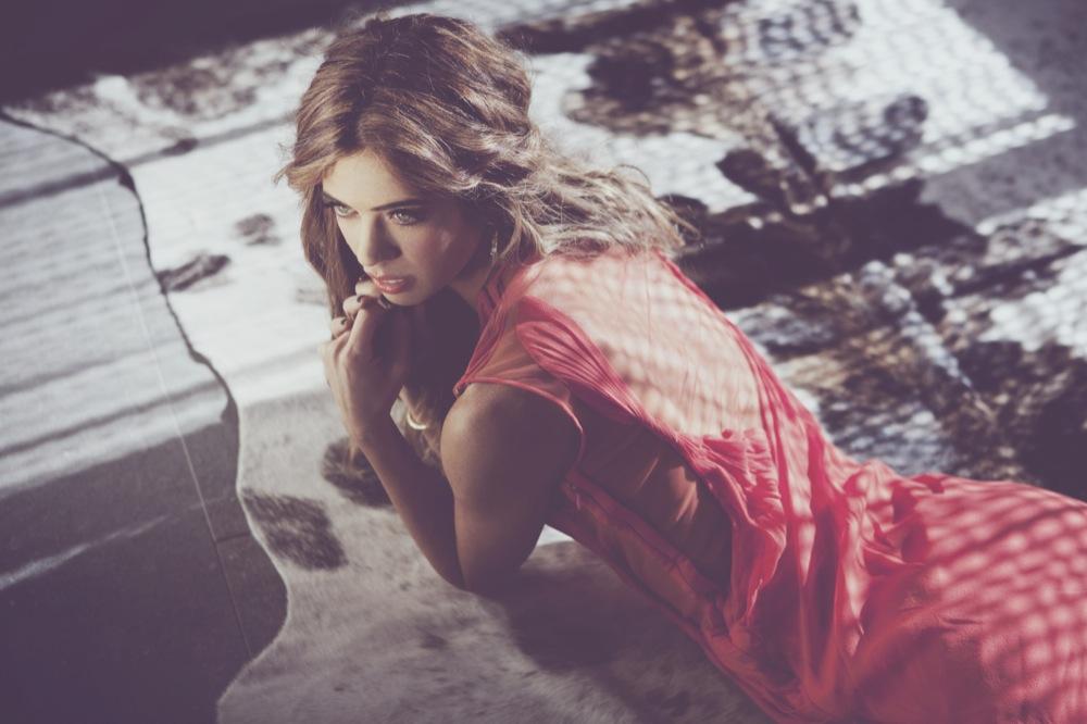 Lydia McLaughlin - Fashion BHL Magazine