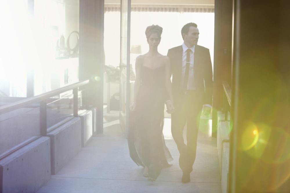 Lydia and Doug McLaughlin