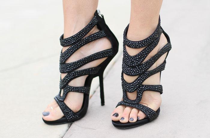 Lydia shoes